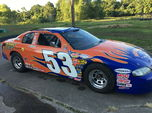 Chevrolet Monte Carlo Busch NASCAR  for sale $8,000