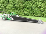 2014 Half Scale Junior Dragster - Beautiful  for sale $9,500