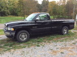 1995 Dodge Ram 2500  for sale $9,800