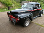 1942 ford coupe   for sale $41,000