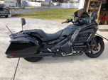 2014 Honda Goldwing F6B Low miles 2600  for sale $12,900