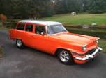 1957 Studebaker 2 Door Wagon