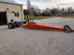 AFFORDABLE ROLLER DRAGSTER  for sale $6,500