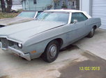 1971 Ford LTD  for sale $5,500