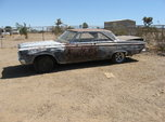 1965 Plymouth Satellite  for sale $3,000