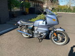 1977 BMW R-Series R100RS  for sale $5,700
