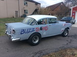 1955 Chevy Gasser May trade