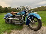 1942 Indian 442  for sale $34,000