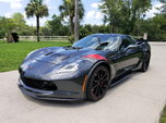 2017 Chevrolet Corvette Grand Sport 2dr Coupe w/2LT  for sale $56,500