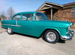 1955 Chevrolet Two-Ten Series  for sale $29,000