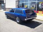 LastChanceThisCheap-Nice Built 72 Pro-Street Vega Wagon   for sale $14,900