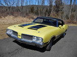 1970 Oldsmobile 442  for sale $129,900