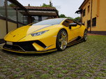 Lamborghini Huracan Performante 1.300 HP  for sale $275,000