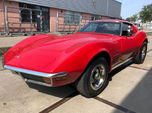 1970 Chevrolet Corvette  for sale $12,000