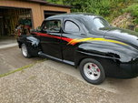 1942 ford coupe  low production  for sale $36,500