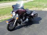 2005 Harley FLHTCI