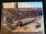 1954 Chevrolet Bel Air  for sale $75,000