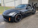 2005 Nissan 350Z  for sale $4,150