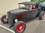 1932 Ford High Boy--Excellent Build
