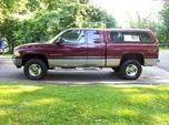 2000 Dodge Ram 1500  for sale $2,500