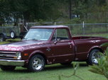 1968 Chevrolet C10 Pickup  for sale $16