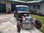 1946 Chevrolet Truck  for sale $17,000