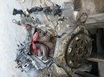 Engine 4.4L Twin Turbo RWD Fits 09-12 BMW 750i 1951106  for sale $3,242
