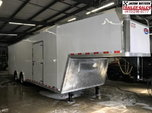 2020 United UXT 8.5X36 Car/Race Trailer #0198