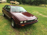 1985 Maserati Biturbo  for sale $300