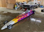 Junior Dragster  for sale $6,000