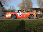 Medieval Stock car complete operation  for sale $17,500