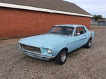1967 Ford Mustang  for sale $5,000