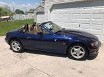 1998 BMW Z3  for sale $6,000