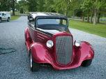 1935 Chevrolet Standard  for sale $55,000