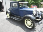 1929 Ford Model A  for sale $9,000
