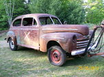 1946 Ford Deluxe  for sale $1,600