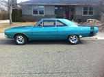 1969 DART  for sale $20,000