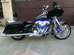 2012 Harley-Davidson Touring  for sale $7,500