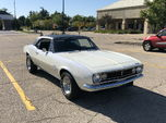 1967 Chevrolet Camaro  for sale $26,750