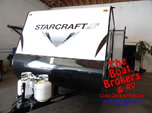 NEW 2018 STARCRAFT 21FBS LAUNCH OUTFITTER 21'  for sale $17,500
