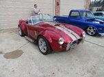 1965 AC Shelby Cobra  for sale $38,900
