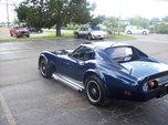 Beautiful Customized 1975 Corvette Stingray-Runs Great  for sale $23,000