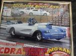 58 Corvette roadster  for sale $24,500