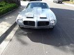 1971 Pontiac Firebird  for sale $15,000