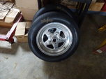 Weld Spindle mount wheels  for sale $275