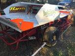2014 Harris Sportmod  for sale $5,500