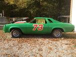 1973 Chevy Chevelle Malibu  for sale $4,000