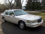 1995 Lincoln Town Car  for sale $2,950