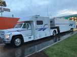 Race hauler  for sale $35,000