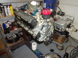 306 CID Ford Aluminum Head Roller Motor  for sale $2,995
